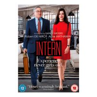 DVD The Intern