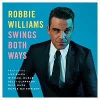 CD Robbie Williams Swing Both Ways