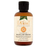 A'kin Cleansing Micellar Water