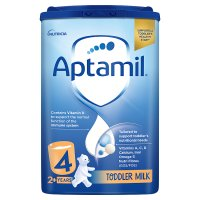Aptamil toddler growing up milk 2+