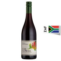 Fire Flower, Shiraz/Mourvèdre, South African, Red Wine