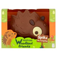 Waitrose Woodland friends spike hedgehog