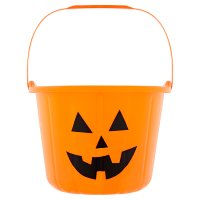 Waitrose Halloween Trick Treat Bucket