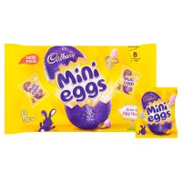 Cadbury Mini Eggs Treatsize