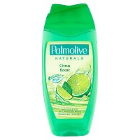 Palmolive citrus boost shower gel