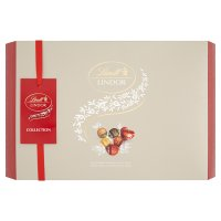 Lindt Lindor assorted collection