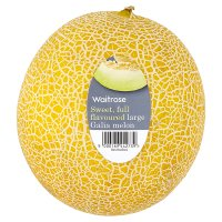 Waitrose Large Galia Melon