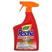 Westland Resolva path & patio weedkiller