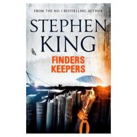 Finders Keepers Stephen King