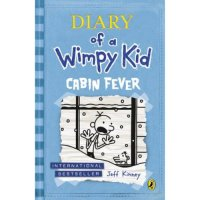 Diary of a Wimpy Kid Cabin Fever -