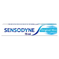 Sensodyne toothpaste daily care tube