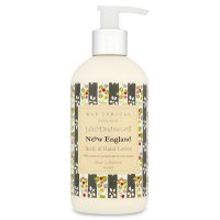 Julie Dodsworth new England hand lotion