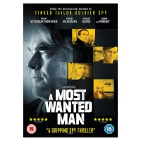 DVD A Most Wanted Man