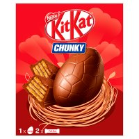 KitKat Chunky Collection