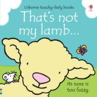 THATS NOT MY LAMB - FIONA WATT