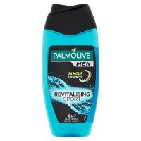Palmolive for Men 2in1 Body & Hair