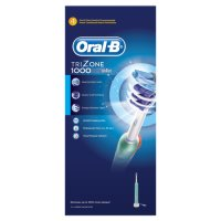 Oral B Trizone 1000 Rechargeable Toothbrush