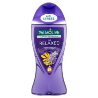 Palmolive aroma moments so relaxed aromatic shower gel