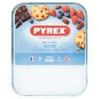 Pyrex Glass Baking Tray