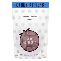 Candy Kittens Sour Blueberry