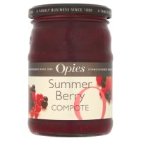 Opies Luxury Summer Berry Compote