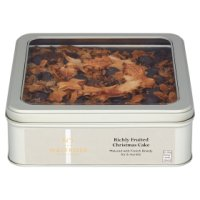 Waitrose 1 Christmas Spiced Fruit Cake
