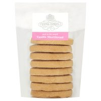 FC shortbread gift bag