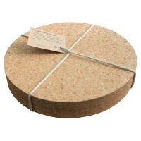 Coasters Eco Cork