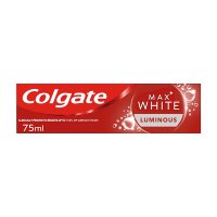 Colgate Max White One luminous toothpaste