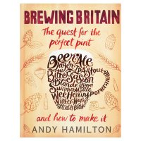 Brewing Britain Andy Hamilton