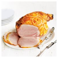 Free Range Orange and Marmalade Ham