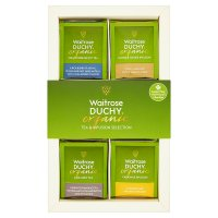 Waitrose Duchy Tea & Infusion Selection