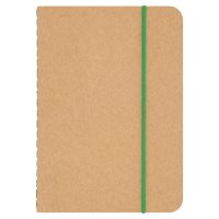 Waitrose A6 Notebook Craft