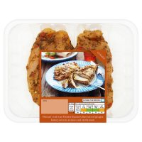 Waitrose 2 Red Pepper Chicken Breasts