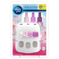 Ambipur 3volution Blossom & Breeze