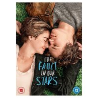 DVD The Fault In Our Stars
