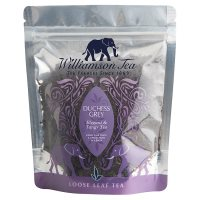 Williamson Tea Duchess Grey Loose Tea