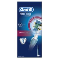OralB Pro 600 3D Action Deep Clean