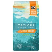 Taylors good morning ground coffee, strength 3