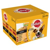 Pedigree Real Meals Gravy