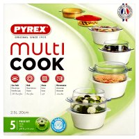 Pyrex multi cook