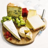 Premium Cheese Selection (Without Board or Knife)
