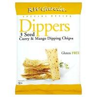 RW Garcia Dippers Curry & Mango