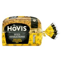 Hovis Special Edition Sunflower & Pumpkin