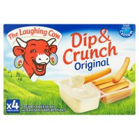 The Laughing Cow Dip & Crunch Original