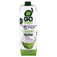 Go Coco 100% coconut water