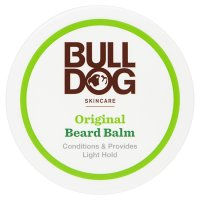 Bull Dog Original Beard Balm
