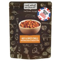 LWWF hot & spicy chilli