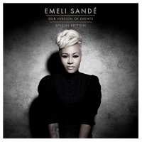 CD Emilie Sande Our Version of Events