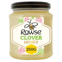 Rowse Special Edition NZ Clover Honey